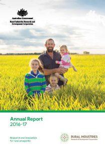 Annual Report 2016-2017 - image