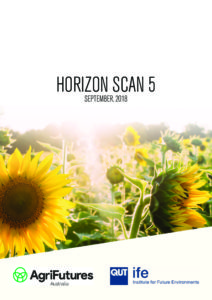 Horizon Scan 5 - image