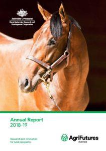 AgriFutures Australia Annual Report 2018-2019 - image