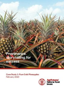 Case study 2: Pure Gold Pineapples - image