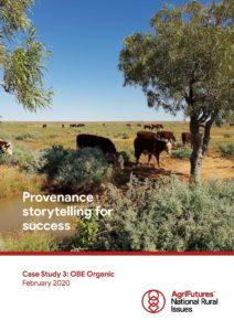 Case study 3: OBE Organics - image