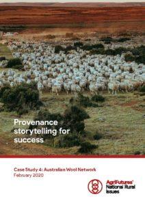 Case study 4: Australian Wool Network - image