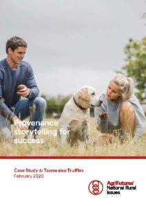 Case study 6: Tasmanian Truffles - image