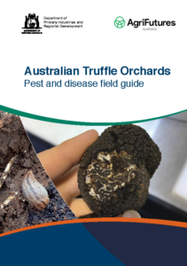 Australian Truffle Orchards Pest and Disease Field Guide - image